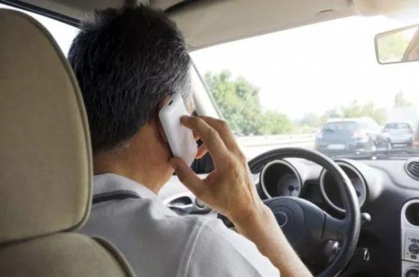 Image result for 驾驶过程中使用手机
