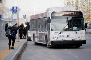Advocates decry proposed Winnipeg Transit service cuts - Winnipeg Free Press