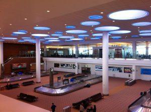 Winnipeg James Armstrong Richardson International Airport - Wikipedia